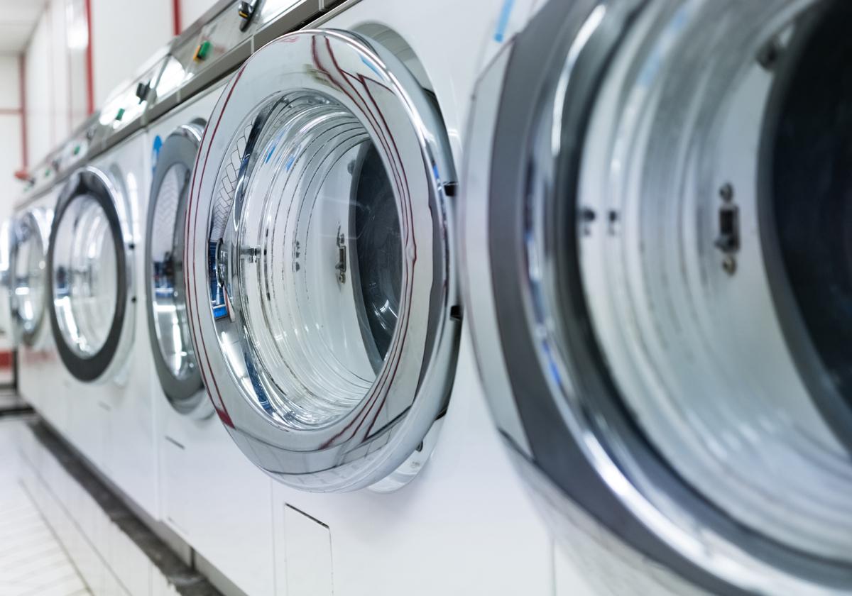 Pralnia samoobsługowa Morąg, pralnia samoobsługowa Ostróda